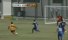 You Won't Believe How Bad the Micronesia Soccer Team Is