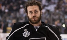 Mike Richards Caught Carrying OxyContin Across US-Canada Border