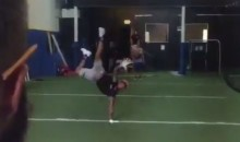 More Amazing Catches From Odell Beckham Jr. (Video)