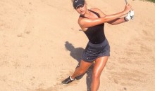Paige Renee Has The Hottest Swing In Golf (Video + Pics)