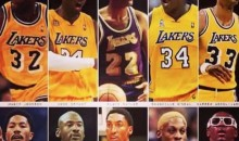 Shaq Says All-Time Lakers Can Beat All-Time Bulls, Starts Instagram War With Pippen