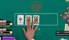 Two Queen of Clubs Flop in High-Stakes Poker Hand (Video)