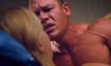 "Amy Schumer Jokes About John Cena Sex Scene: ""He Was Actually Inside Me"" (Video)"