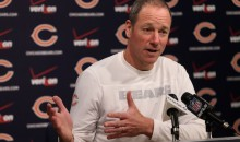 Bills Coach Aaron Kromer Arrested for Beating Up a Kid in Florida