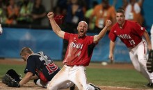Canada Beats USA, Wins Gold in Pan Am Baseball on Botched Pickoff in Bottom of 10th (Video)