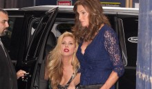 Meet Caitlyn Jenner ESPYs Date Candis Cayne (Gallery)
