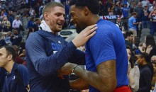 Chandler Parsons on DeAndre Jordan: Unprofessional, Unethical, Disrespectful