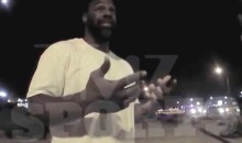 Watch the Donovan McNabb DUI Arrest Video
