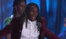 Jamaal Charles Special Olympics Speech Will Give You the Feels (Video)