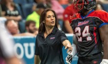 Arizona Cardinals Hire Jen Welter as First Female Coach in NFL History
