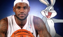 'Space Jam 2′ Starring LeBron James Is One Step Closer to Happening