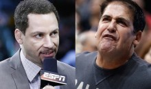 DeAndre Jordan Fiasco Leads to Delightful Mark Cuban-Chris Broussard Twitter Beef (Tweets)