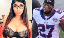 Adult Video Star Mia Khalifa Blasts Bills Safety Duke Williams for Twitter DMs (Pic)