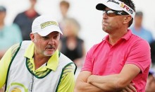 Golfer Robert Allenby Fires Caddie Mid-Round at the Canadian Open