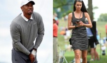 Tabloids Say Tiger Woods Cheated on Lindsey Vonn with Jason Dufner's Wife (Pics)