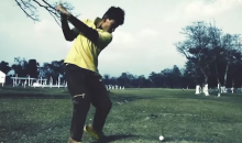 "Documentary Called ""Tiger Woods of Bengal"" Tells Story of Kids in India Who Make Their Own Golf Clubs Out of Trees (Video)"