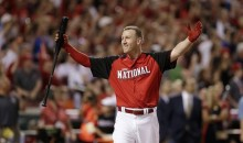 Cincinnati's Todd Frazier Wins Awesome 2015 Home Run Derby, and Here Are All the Highlights (Videos)