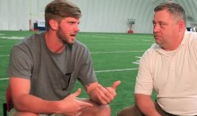 Zach Mettenberger Rekindles His Selfie Feud with JJ Watt in New Interview (Video + Pic)