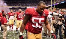 49ers LB Ahmad Brooks Charged With Sexual Battery, Ray McDonald Indicted for Rape