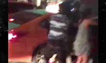 C.C. Sabathia Brawls in Toronto Streets (Video)
