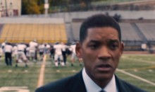 "Will Smith Takes on the NFL in ""Concussion"": Trailer Released (Video)"