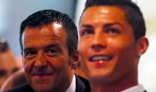 Cristiano Ronaldo Bought a Greek Island for His Agent