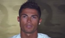 Cristiano Ronaldo on FIFA: 'I Don't Give a F*ck' (Video)