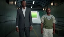 DirecTV Gives Us Petite Randy Moss, and He's Awesome (Video)