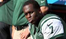 Geno Smith Sucker-Punched Because of $600 Plane Ticket