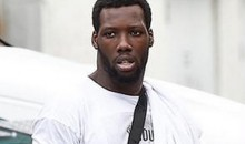 First Look at Jason Pierre-Paul's Hand Following Fireworks Accident (Pics)