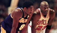 Jordan vs. Kobe: Identical Plays, Part 3 (Video)