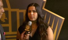 Junior Seau's Daughter Gives Dad's HOF Acceptance Speech (Video)