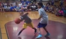 Kiyomi McMiller, 3rd Grade Girl, Has Insane Handles Already (Video)
