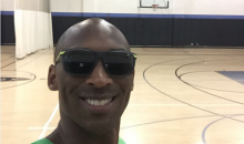 Kobe Bryant Instagram Post Celebrates His Return to the Court (Pic)
