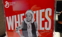 Leah Still Was Honored on a Wheaties Box (Pic)