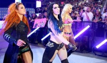 WWE Divas Change Name to PCB Following Porn Mix-Up