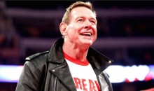 "WWE Legend ""Rowdy"" Roddy Piper Dies at 61 From Heart Attack"