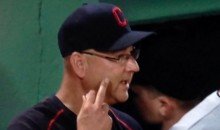 Terry Francona Flips Off Camera After NESN Calls Him a Child (Video)
