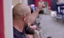 Houston Texans Strength Coach Does Macho Man Impersonation (Video)
