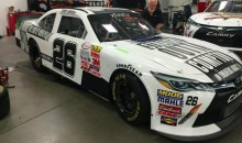 The 'Straight Outta Compton' NASCAR Car Is Amazing