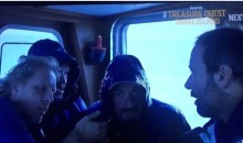 This 'Deadliest Catch' Episode Shows the Guys Reacting to the Seahawks Super Bowl Turnover (Video)
