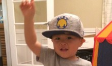 This Little Kid Thinks He's Steph Curry, and It's Great! (Video)