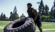 Check Out NFL Player David Carter's Vegan Diet