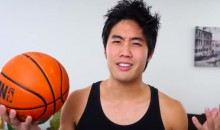 This Trick Shot Parody Is Perfectly Spot-On (Video)