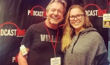 "Ronda Rousey Dedicates UFC 190 Fight to ""Rowdy"" Roddy Piper"