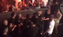 MMA Fighters Spark Brawl Outside at WSOF Event (Videos)
