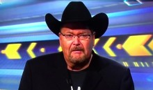 WWE's Jim Ross Put Together a Great Trent Williams Promo (Video)