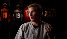 Will Ferrell Discusses His Arsenal of Pitches for His HBO Show (Video)