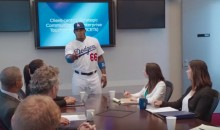 Yasiel Puig's Newest 'Sportscenter' Ad Is One of the Best (Video)
