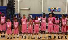 Youth Basketball Team Disqualified for Having a Girl on It (Pic)